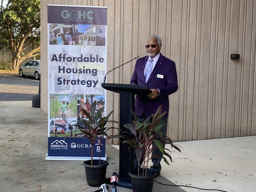 News | Greenville Housing Fund